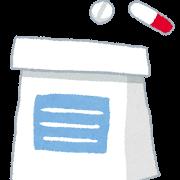 薬と副作用