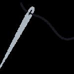 溶ける糸と抜糸式の違いとは
