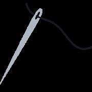 手術で使う糸