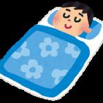 睡眠と朝食の薄毛との関連性